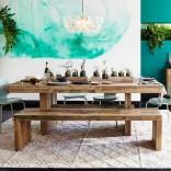 Модный нобор обеденной мебели