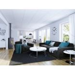 Полностью преобразите вид вашей гостиной с этими изящными диванами