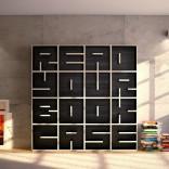 Модульные кубы для хранения: 25 интересных примеров с фото