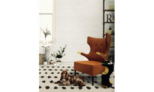 Красивые кресла, которые добавят актуальности вашему интерьеру