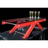 Коктейльный стол Bridge - структура элегантности