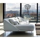 Диваны и стулья без подлокотников от фирмы Busnelli - Daytona