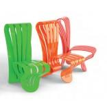 Элегантная авторская садовая мебель от Avanzini