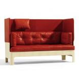 Необычный диван Коджа от дизайн-студии БЛА