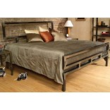 Классические кровати на металлическом каркасе от Boltz