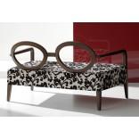 Декоративная мебель от Капделл - ультрасовременная Елизавета