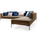 Новая коллекция садовой мебели от Антонио Ситтерио