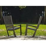 Классическое кресло-качалка Корнелия от дизайнера Джорджио Каттелана