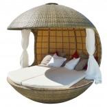 Кокон Beach - стильный отдых на воздухе