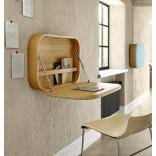 Компактный настенный рабочий стол