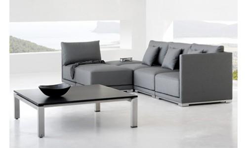 Современная мебель для дома и улицы Дзен от дизайнеров Manutti
