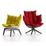Мягкие итальянские стулья