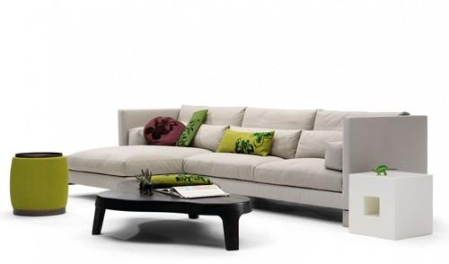 Милая мебель для зала от фоирсы Linteloo