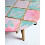Сделай сам красивейший био-пластиковый стол от Винсента Тарисена