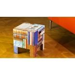 Голландский дизайн-стул из прочного картона