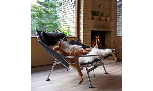 Лаунж-кресла