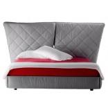 Складное изголовье кроватей от Poltrona Frau