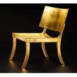 Дизайнерский стул от Фредерика Маттсона