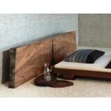 Кровати из массива ценных пород дерева