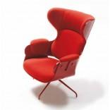 Лонджер - кресло от Барселона Дизайн