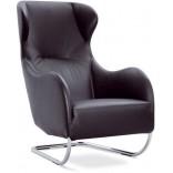 Новый дизайн кожаного кресла от Витман