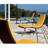 Патио Мебель из Кеттала - новое кресло для лобби