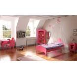 Детская спальня в фантазийном стиле
