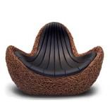 Экзотическая наружная мебель от Koji