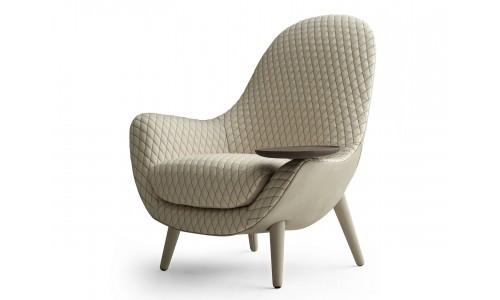 Лаундж кресло от Марселя Уандерс