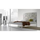 МДФ кровати на алюминиевой основе
