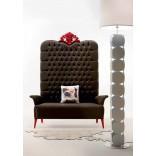 Пуговичное кресло от Креазони