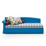 Практическая и универсальная кровать-диван