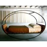 Кровать-качалка от фирмы Shiner