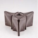 Войлочные мягкие стулья от Lerival