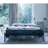 Современные Кованые кровати - Astro по Ciacci