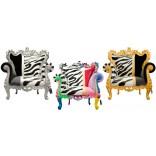 Разноцветные кресла от Фуиано