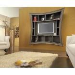 Итальянские декоративные телевизионные рамы - для широкоформатных ТВ