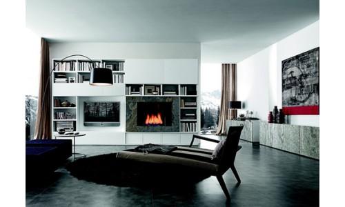 Мебель для хранения для вашей гостиной
