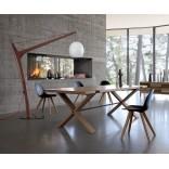 Большой обеденный стол от студии  Oxymore Roche Bobois