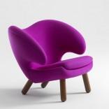 Милое и уютное кресло Пеликан
