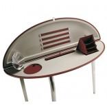 Малый столик для макияжа Feluc