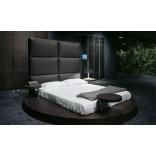 Кровать с европейской роскошью