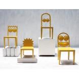 Коллекция улыбчивых стульев от Студии 56