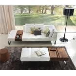Уютные диваны от дизайнеров Riva