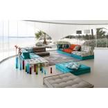 Модный диван от Жан-Поля Готье