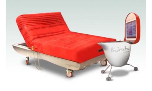 Sapapa Bedmate - мультимедийная кровать