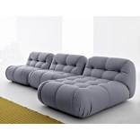 Сексуальный модульный диван с экстра глубокой тафтингом
