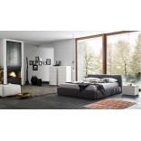 Дизайн спальни в кози-стиле от Rossetto Armobil