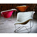 Романтические стулья Вито Сельма