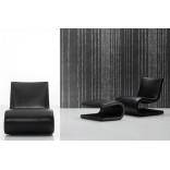 Кресло Снэйк S-образной формы